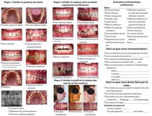 Document de consultation du Dr Sylvain Chamberland-Dr Chamberland orthodontiste à Québec
