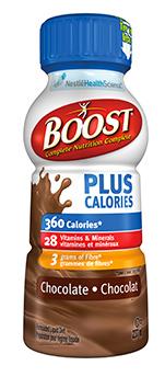 Boost-plus-proteine