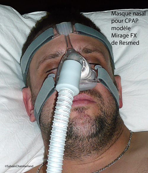 CPAP masks for sleep apnea #1 brand preferred by
