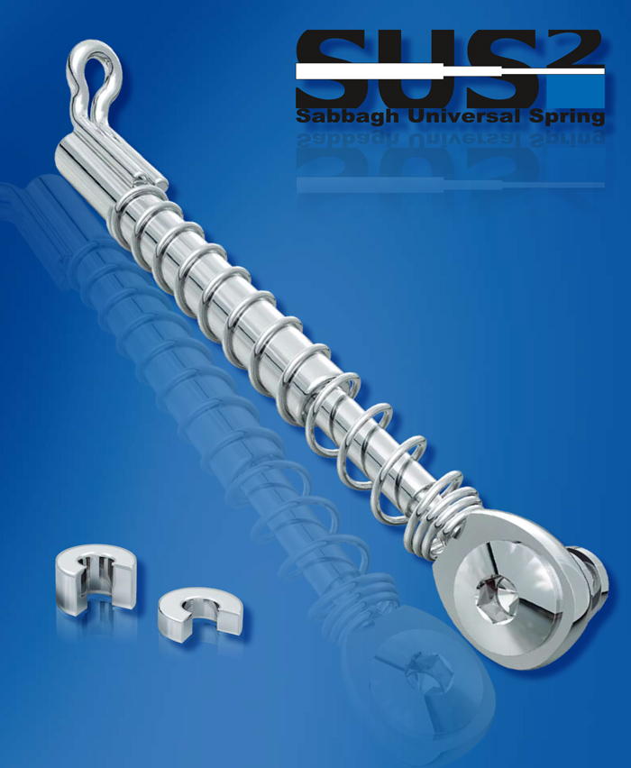 SUS2 turbo-spring-Dr Chamberland orthodontist in Quebec City